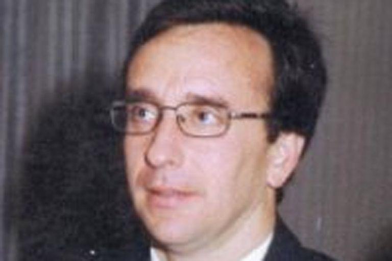 Martín Urdániz negó ser el organizador del cacerolazo