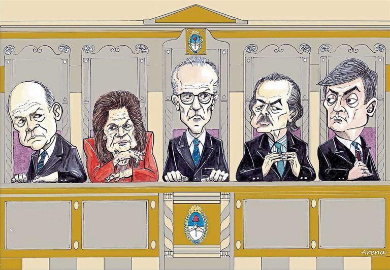 Los temas de alto impacto político y económico que la Corte se propone dirimir en el corto plazo