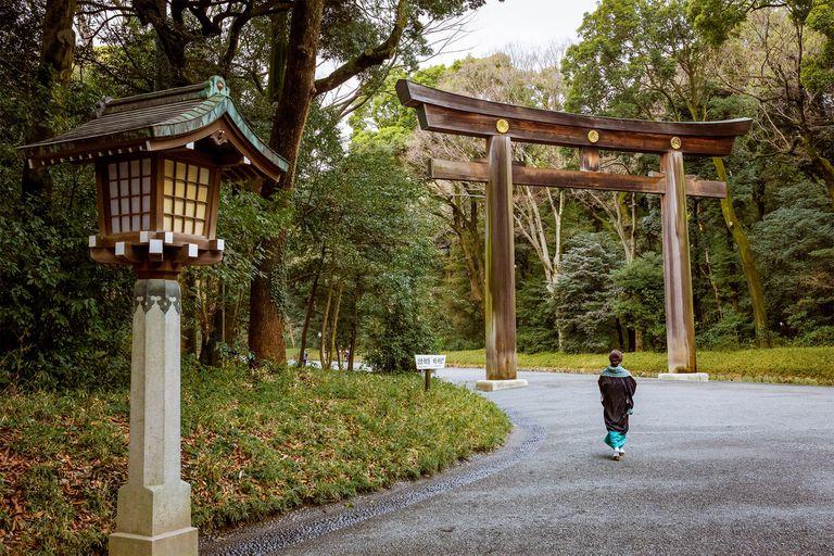 A los parques y la gastrnomía japonesa ahora se suma un atractivo olímpico