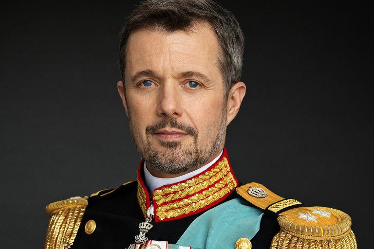 """Federico, el príncipe """"rebelde"""" que será rey de Dinamarca y es amigo de Larreta"""