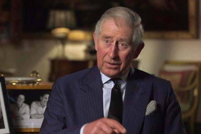 El príncipe Carlos será desde ahora el regente de facto de la corona británica