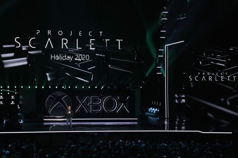 La próxima consola de Microsoft, por ahora conocida como Project Scarlett, llegará en la Navidad de 2020, al mismo tiempo que la PS5