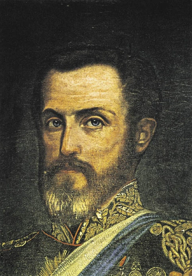 Juan Galo de Lavalle, el joven ganadero que acompañó a San Martín en la gesta libertadora