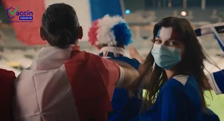 """""""Todos vacunados, todos protegidos"""""""