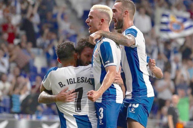 Día soñado de Chuky Ferreyra: dos goles y dos asistencias en la Europa League