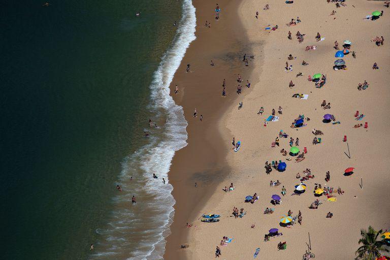 En los últimos días, y sobre todo gracias al CyberMonday, Brasil se está convirtiendo en el candidato firme para captar a los argentinos que este verano no puedan ir a Punta del Este por las restricciones que impuso Uruguay por la pandemia