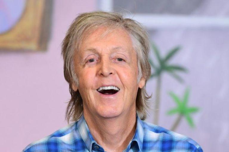 Cómo es el documental McCartney 3,2,1, un viaje al fantástico universo de la canción beatle