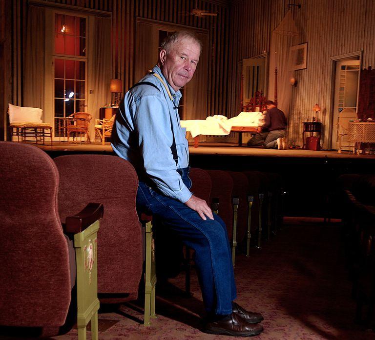 Ned Beatty murió a los 83 años, de causas naturales