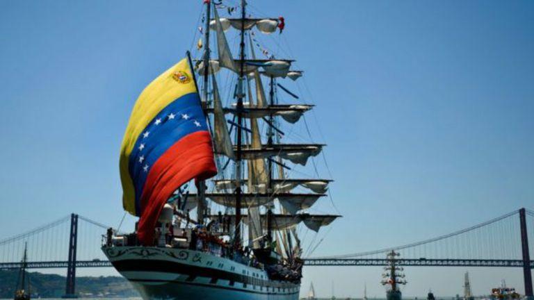 Venezuela se separó de Colombia luego del rompimiento de la Gran Colombia