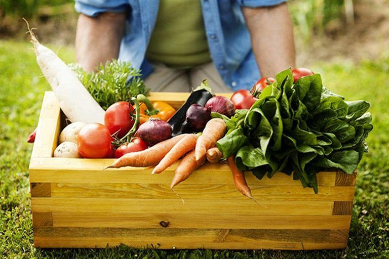 Por qué lo orgánico es más caro