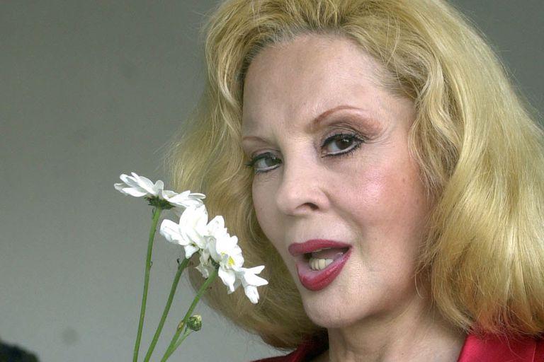 Libertad Leblanc, la femme fatale que se juró no volver a depender de un hombre
