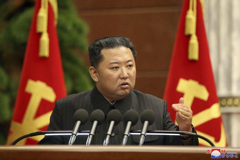 El líder norcoreano Kim Jong-un rechaza una oferta de diálogo de Estados Unidos