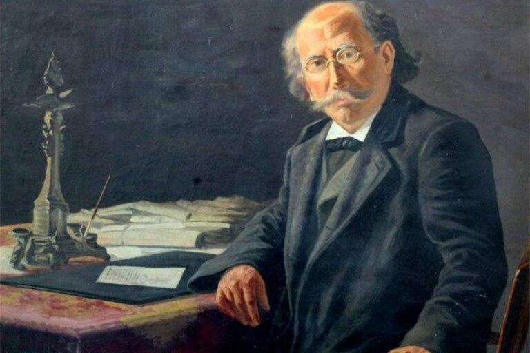 Pedro Bonifacio Palacios fue uno de los grandes pensadores argentinos