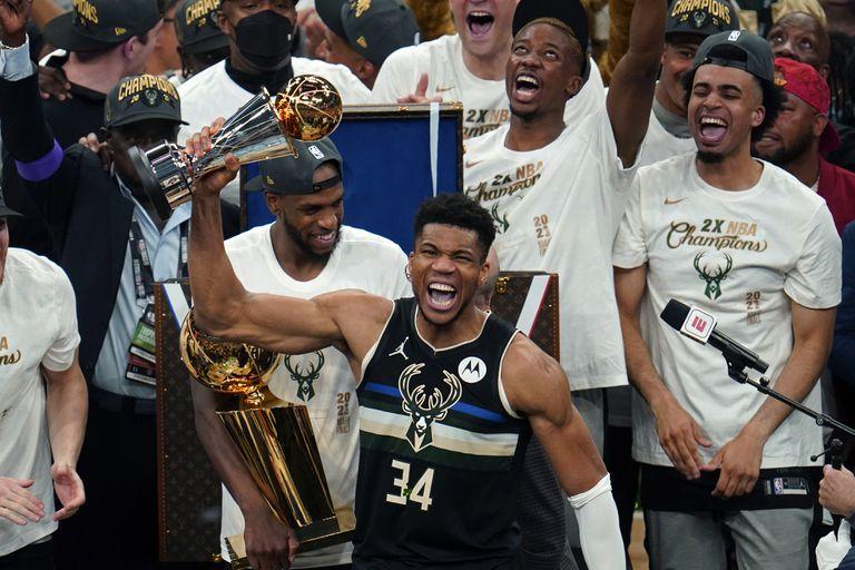 La nueva temporada de la NBA: el atractivo de siempre con más candidatos que nunca