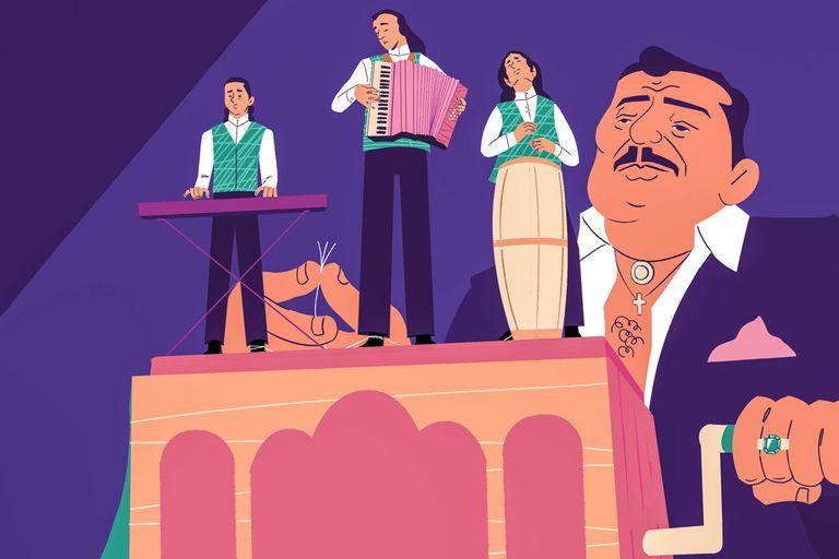 Un ritmo precarizado: cómo la pandemia profundizó la crisis de los músicos de cuarteto