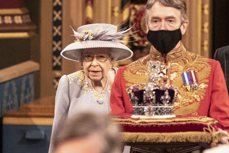 La reina Isabel será la primera en cumplir 70 años como monarca y el Palacio de Buckingham ya anunció cómo será la celebración del histórico hito