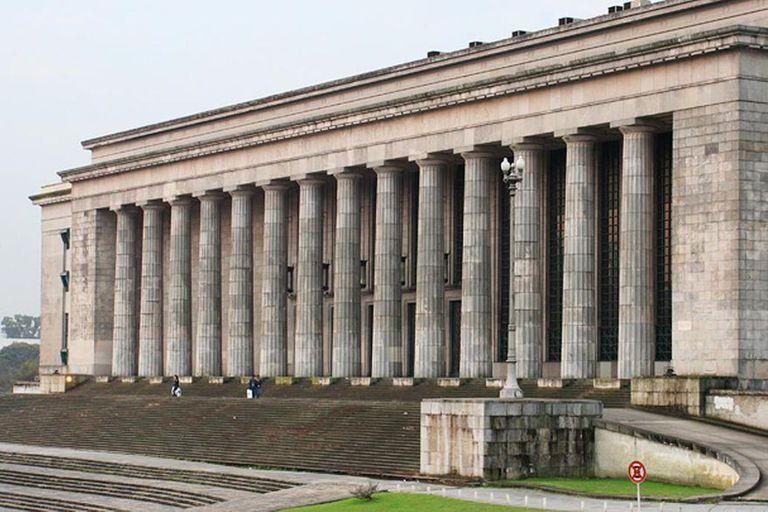 La Facultad de Derecho será la sede del acto central por el bicentenario de la UBA