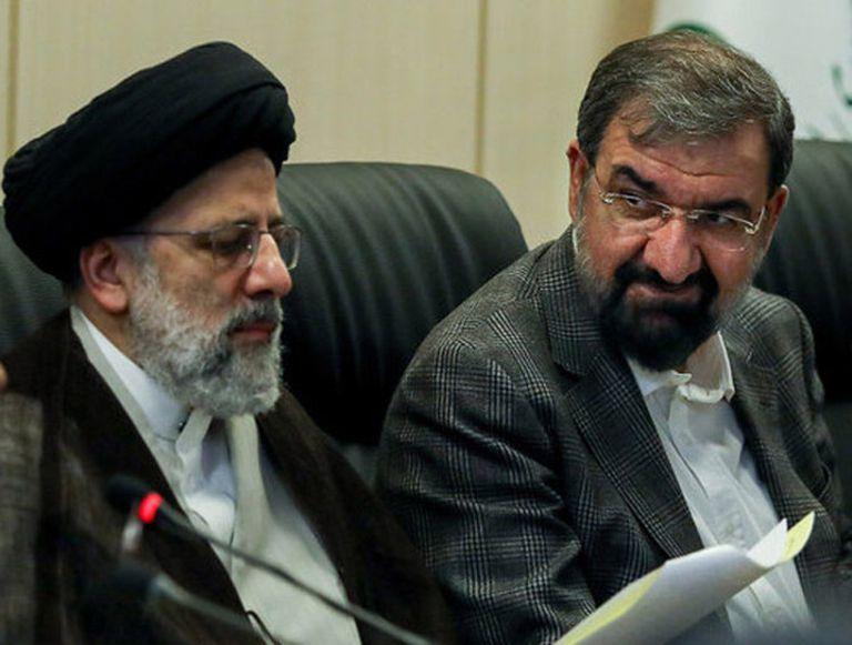 Mohsen Rezai fue nombrado vicepresidente de Asuntos Económicos en Irán