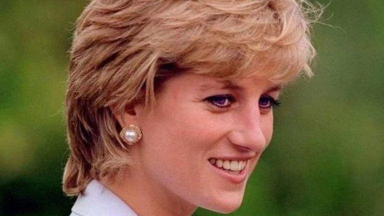 La princesa Diana dejó una gran fortuna, joyas y vestidos