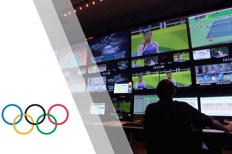 Tokio 2020, en 2021, será el primer gran test global del futuro de las transmisiones deportivas