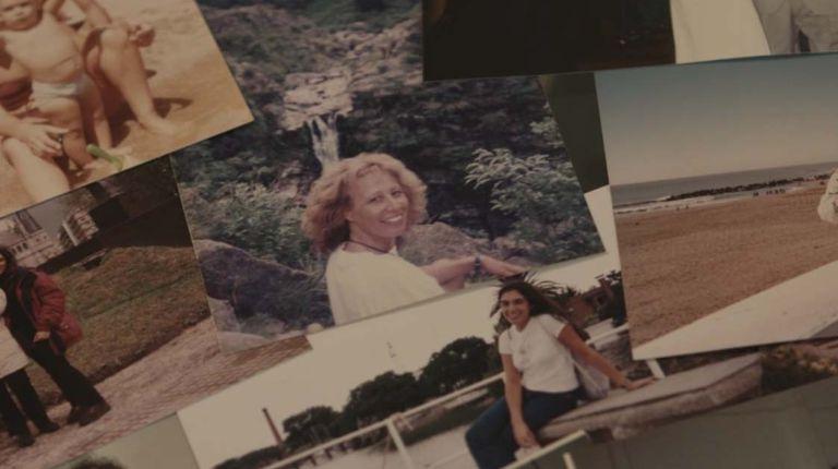 Las fotos que recuerdan a la mamá de Mara Avila