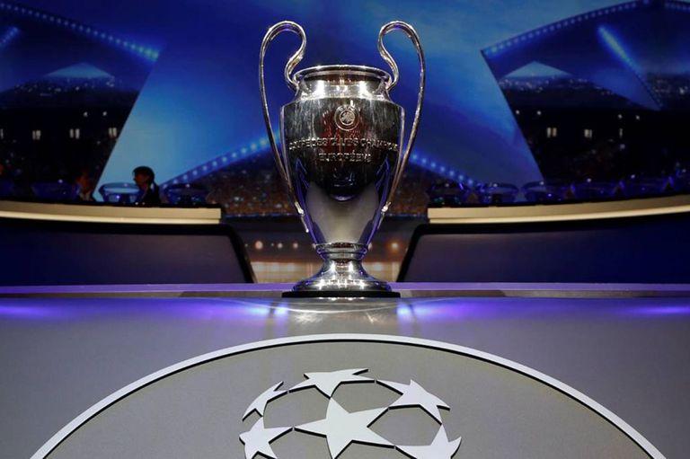 Comienzan los octavos de la Champions: los partidos y los cambios en el VAR