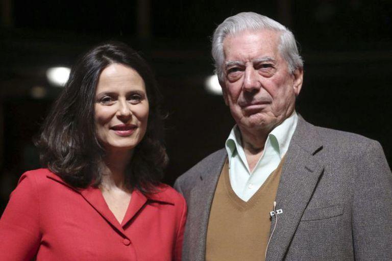 """La """"musa teatral"""" que inspiró un nuevo cuento a Mario Vargas Llosa"""