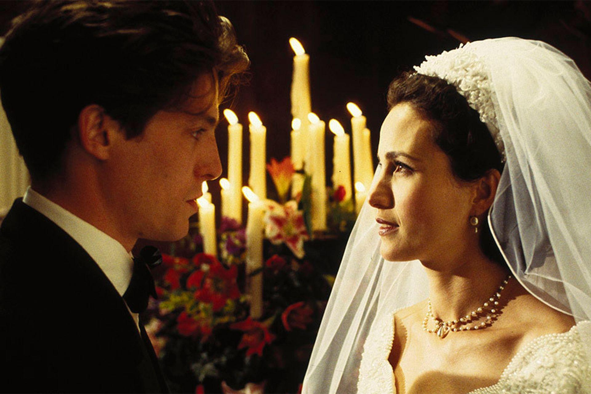 La película se rodó en poco más de un mes, durante el verano de 1993