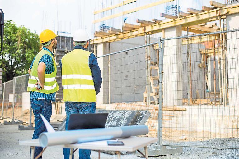 Se entregarán créditos para construcción y refacción de viviendas