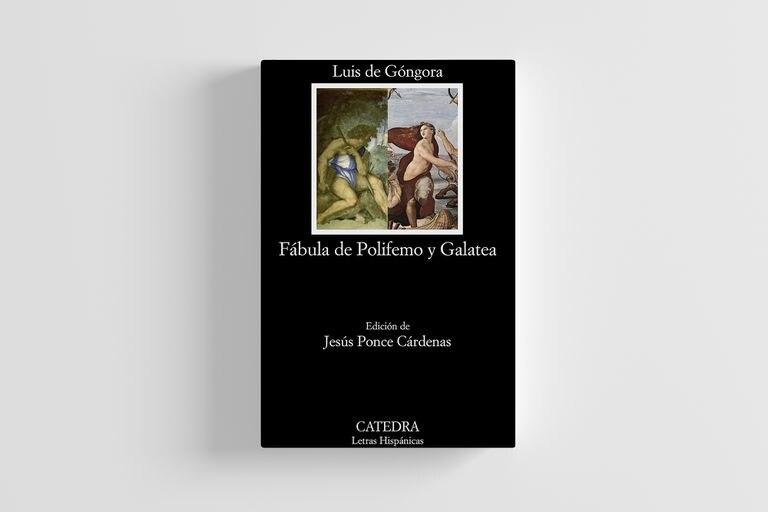 """Una de las obras maestras de Góngora, """"Fábula de Polifemo y Galatea"""", está basada en un episodio de la """"Eneida"""", de Virgilio"""