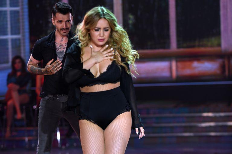 "ShowMartch 2019: Karina ""La Princesita"" no perdona a nadie"