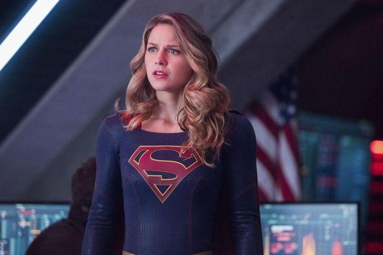 La poderosa prima de Superman regresa a la pantalla de Warnel Channel para protegernos