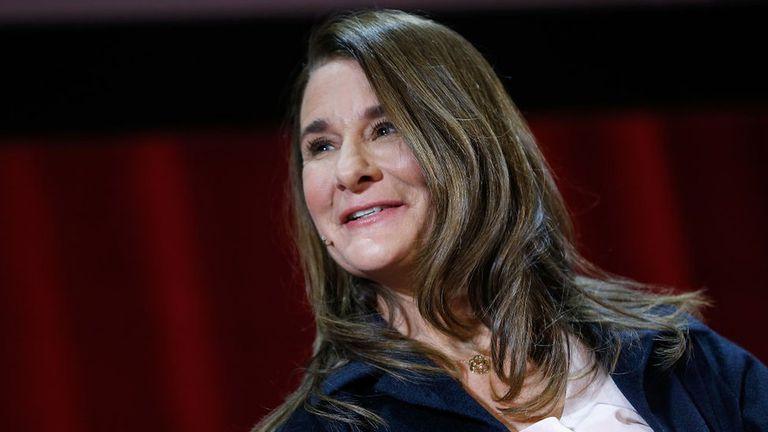 En 2020, Melinda ocupó el quinto lugar en la lista de las 100 Mujeres más poderosas del mundo, de Forbes