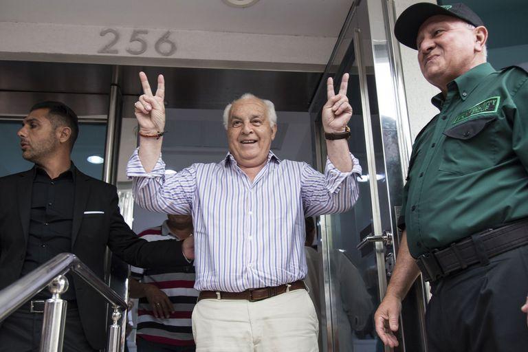 Rosario: crece la tensión en los puertos por una interna gremial