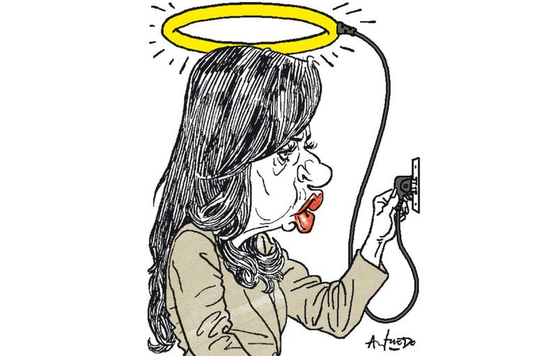Cristina y su autoamnistía confirma los pronósticos de fieles y enemigos