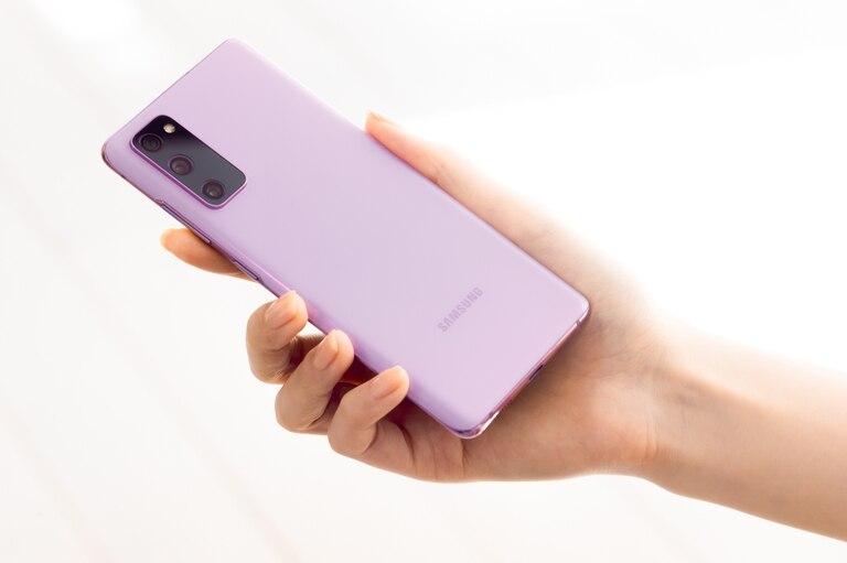 El Galaxy S20 FE llega a la Argentina en noviembre, aunque no tiene precio; en el mundo se venderá a 700 dólares