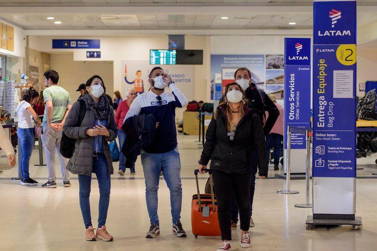 Coronavirus: los sectores productivos más perjudicados en el mundo