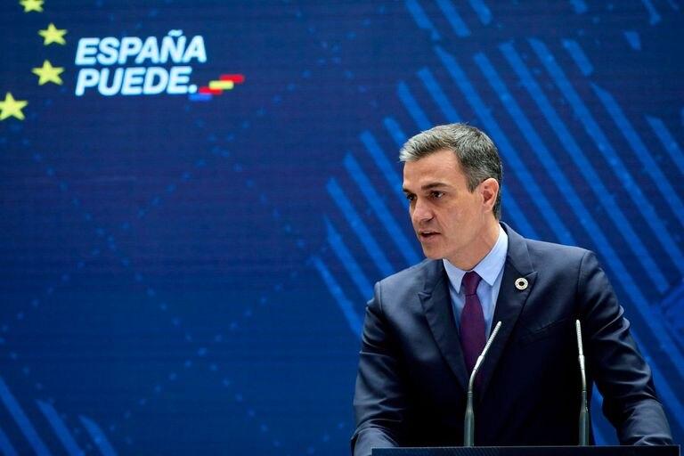 Pedro Sánchez habilitó el turismo para ciudadanos de países extracomunitarios desde el lunes pasado