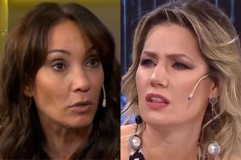 Fuerte cruce entre Ernestina Pais y Carolina Losada por el caso de Cristian U