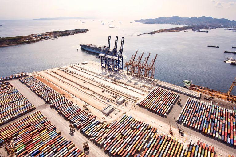 Smart ports: la tecnología al servicio de la navegación, todavía lejos