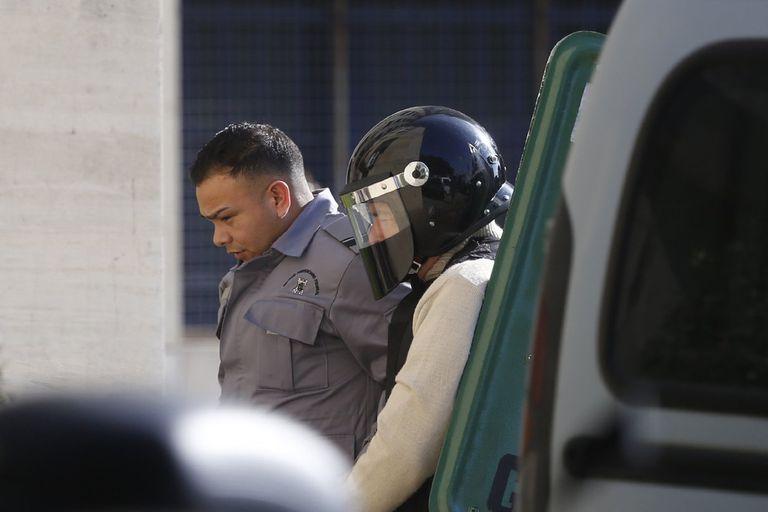 José López se quebró, apuntó a Cristina y es ahora testigo protegido
