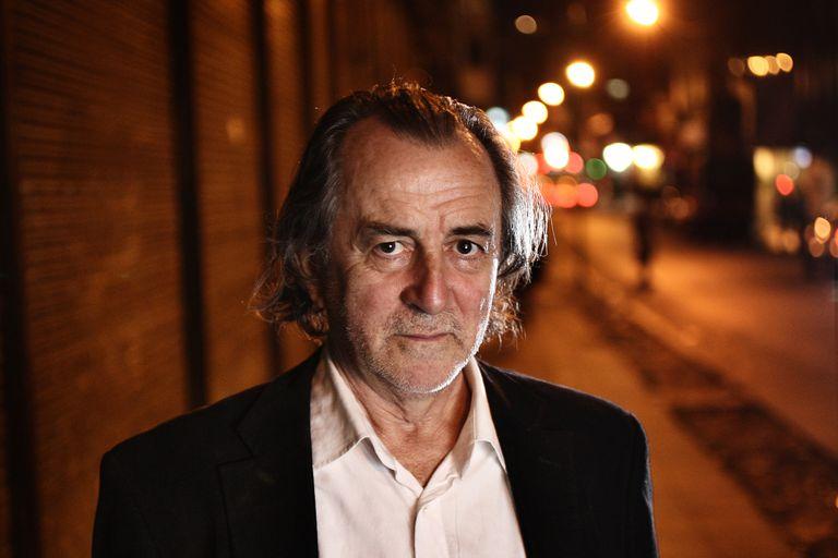 Murió Lorenzo Quinteros, talentoso actor y director