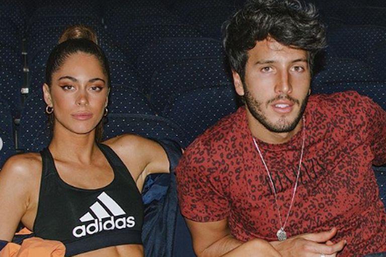 Tras anunciar su ruptura, Sebastián Yatra rompió el silencio y habló de Tini Stoessel