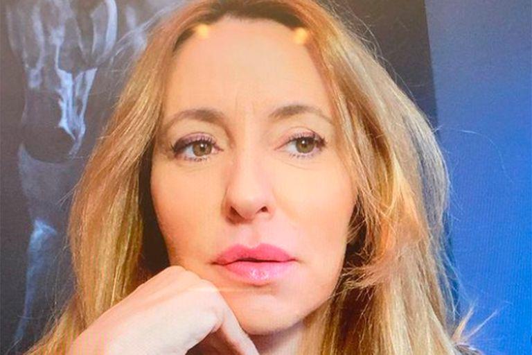 Analía Franchín confesó que vivió con su familia un hecho similar al protagonizado por Chano