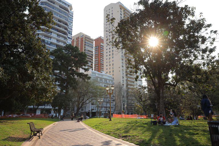 Las nuevas construcciones que se desarrollen en la ciudad deberán cumplir estándares que permitan reducir el consumo de energía