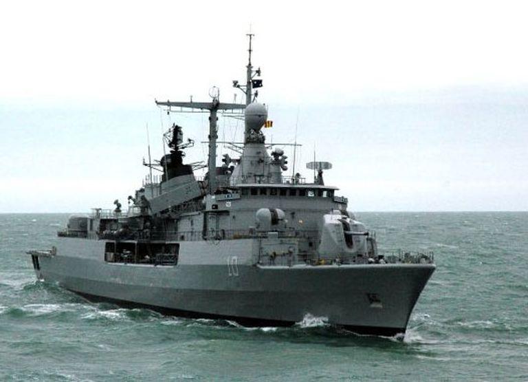 Día de la armada argentina