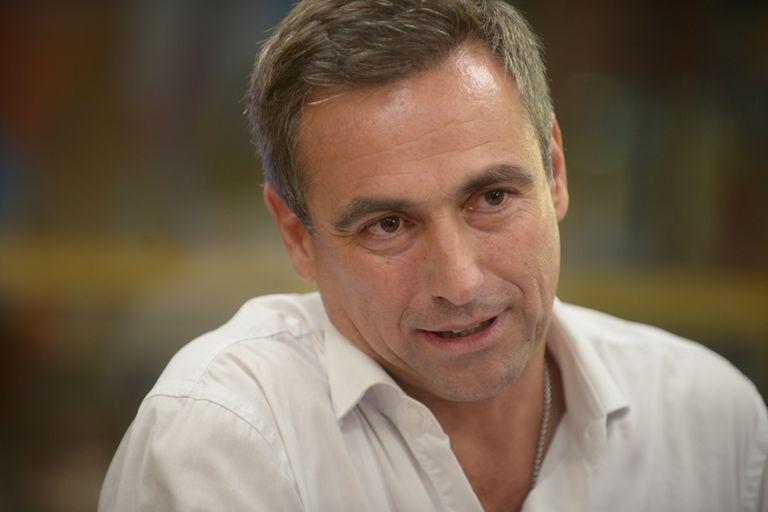 El radical Mestre es intendente de Córdoba hace dos mandatos y compitió con el sello de la UCR; ya se había postulado a gobernador en 2015
