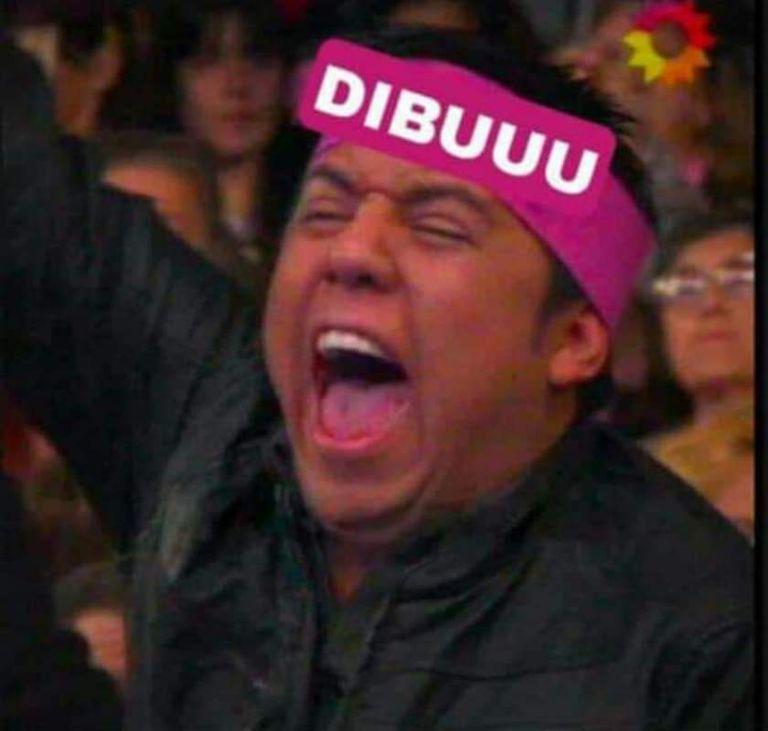 El fan de... Dibu
