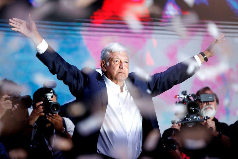 La reforma fue una de las promesas de campaña del actual presidente, Andrés Manuel López Obrador