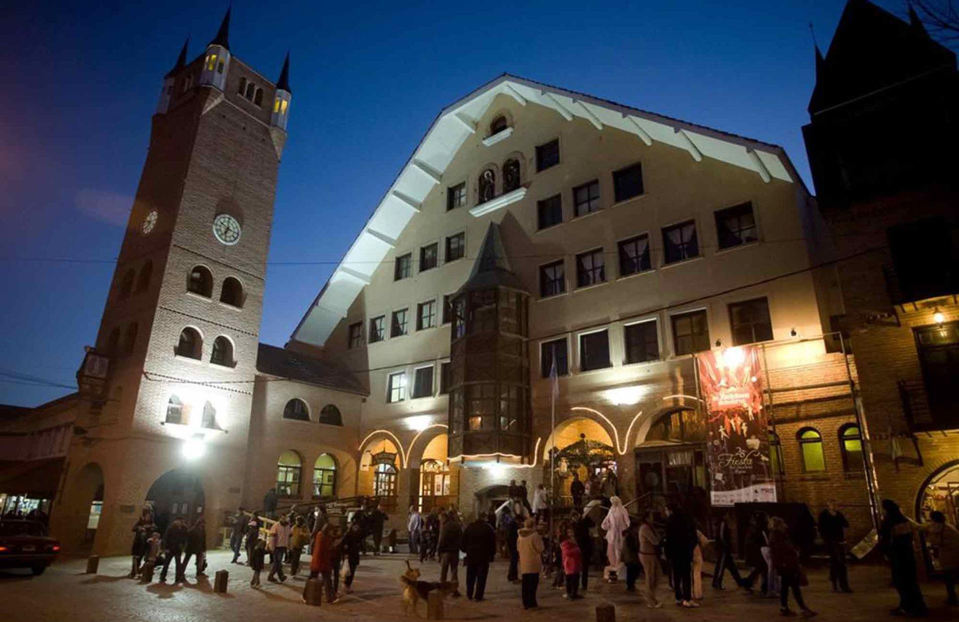 En Semana Santa se celebra la Fiesta de la Masa Vienesa
